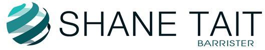 Shane Tait Barrister Logo